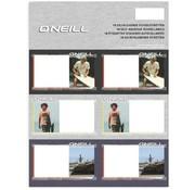 O'Neill Etiketten antraciet