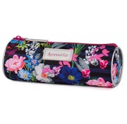 Accessorize Sweet Etui rond - donker