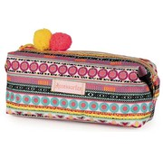 Accessorize Fashion etui rechthoek - graphic