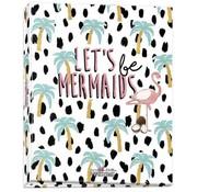 Awesome Mermaid Ringband 23r
