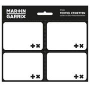 Martin Garrix Textiel etiketten