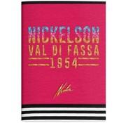 Nickelson A4 lijntjes schrift