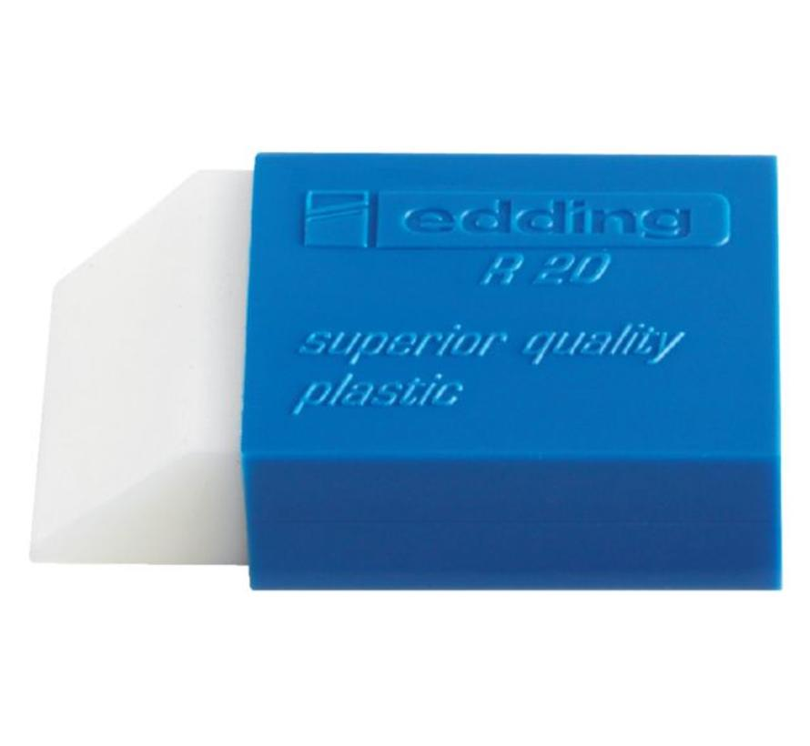 Kunststof gum R20