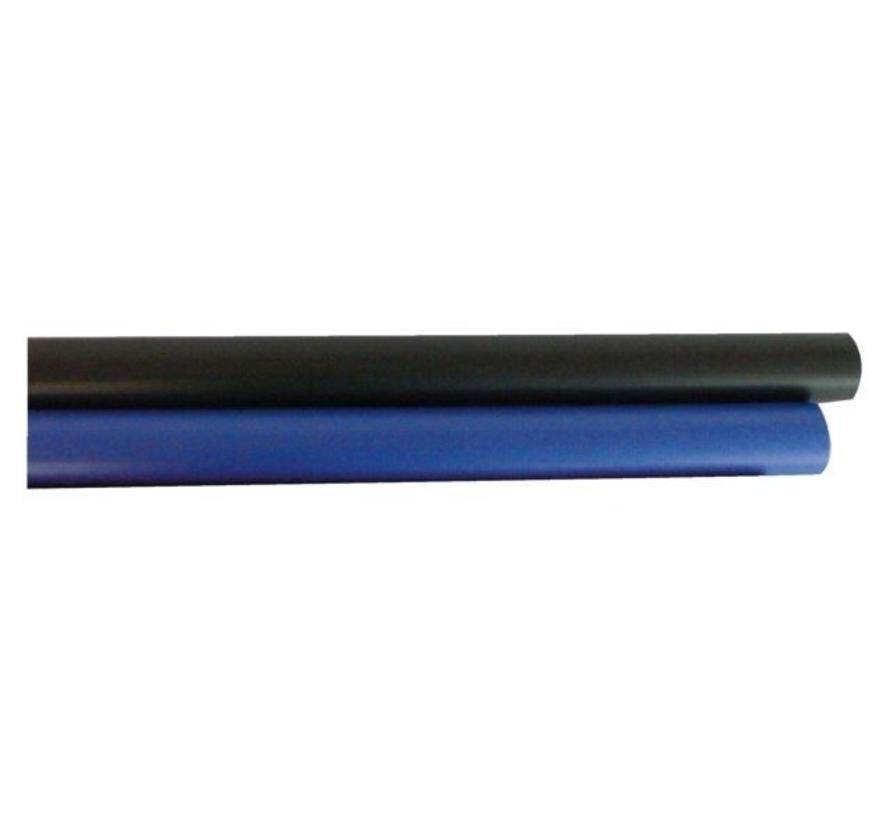 Basis kaftpapier gekleurd