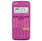 Casio CLASSWIZ FX-82EX rekenmachine  - roze