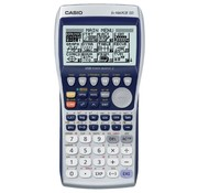 Casio FX-9860GII-SD rekenmachine