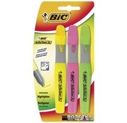 Bic Highlighter XL markeerstiften