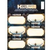 Hardwell Etiketten