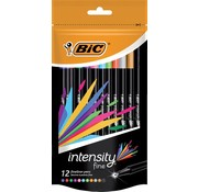 Bic Intensity fine fineliners 12st