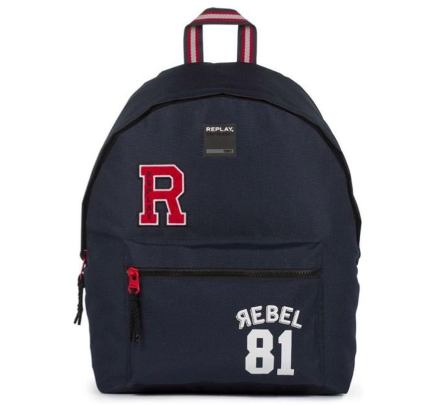 Rugtas Rebel 81
