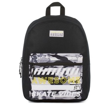 95041771bc7 Awesome Boy's rugzak compact - skate vibes