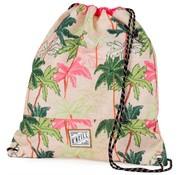O'Neill Girls zwemtas / gymtas roze palm