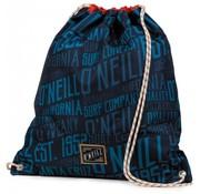 O'Neill Boy's zwemtas / gymgtas blauw