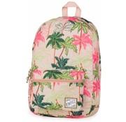 O'Neill Girls rugzak roze palm - compact