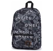 O'Neill Boys laptop rugzak grijs - compact