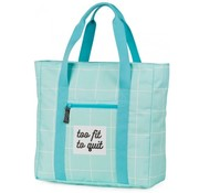 Awesome Shopper - blue