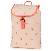Awesome Girls rugzak pink - compact