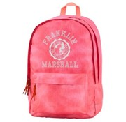 Franklin & Marshall Girls rugzak middel - roze