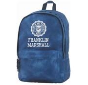 Franklin & Marshall Boy's rugzak middel - blauw