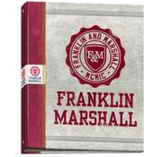Franklin & Marshall Boy's ringband 23r - grey/red