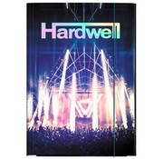 Hardwell Eastomap A4