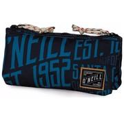 O'Neill Boy's schooletui dubbel - donkerblauw