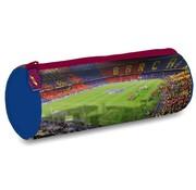 Barcelona Schooletui rond - stadion