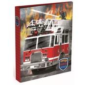 My favourite heroes Ringband 4r - brandweer
