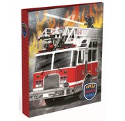 My favourite heroes Ringband 23r - brandweer