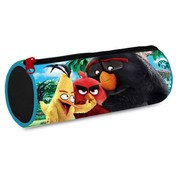 Angry Birds Schooletui rond