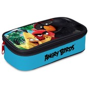 Angry Birds Etui rechthoek