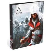 Assassin's Creed Ringband 23r - wit
