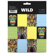 Wild Etiketten