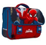 Spider-man Schooltas