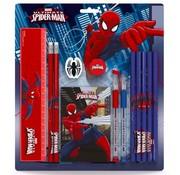Spider-man Schrijfset - groot
