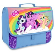 My Little Pony Schooltas - compact
