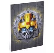 Transformers Elastomap A4