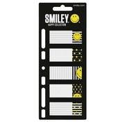 Smileyworld Index tabs