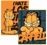 Garfield Boy's A5 schriften - I Hate