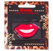-1st- Lippen gum