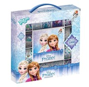 Frozen Sticker set - 1000 delig