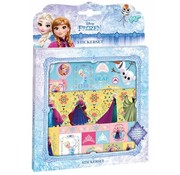 Frozen Sticker set - 45 delig