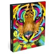 Wild Ringband 23r - tijger