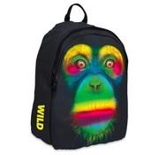 Wild Rugzak - aap