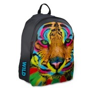 Wild Rugzak - tijger