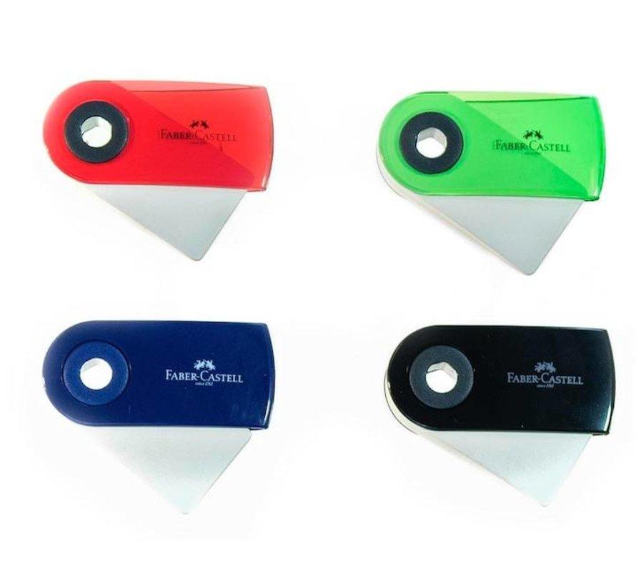Gekleurde mini sleeve gum