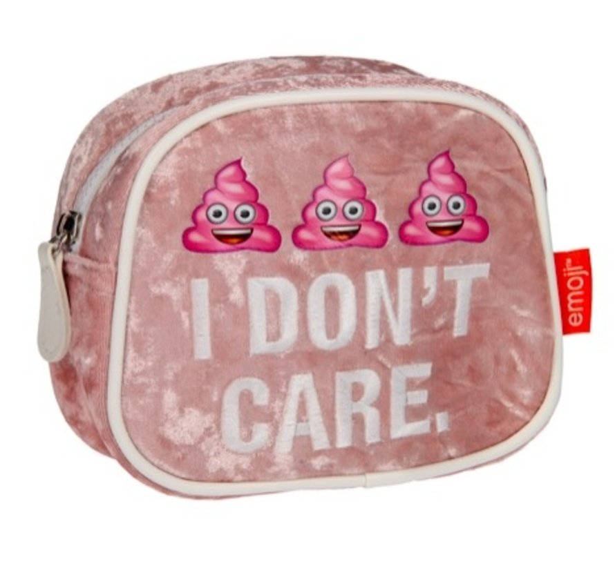Schooletui - I don't care