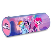 My Little Pony Movie etui rond
