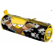 The Simpsons Etui rond