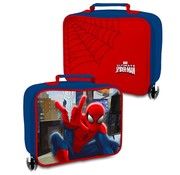 Spider-man Lunchtas